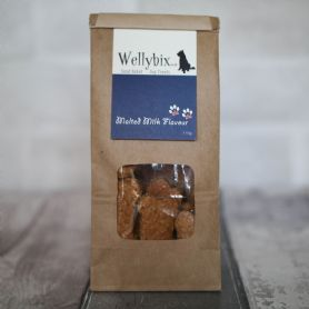 Malted Milk with Oats 110g